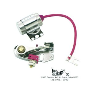 Accel Performance Tune-up Kit Sportster XLCH 58-69 w/ Magneto