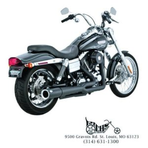 Vance and Hines Pro Pipe 06-11 Dyna Models