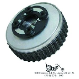 Rivera Pro Clutch Kits Big Twin 90-97