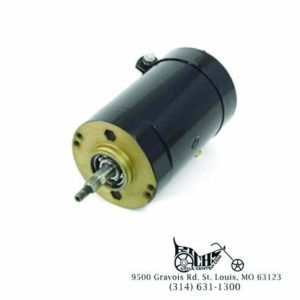 Cycle Electric Black 6 Volt Generator FL 41-69 XL 57-81 29975-65A