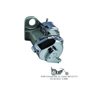 Ultima 6-Speed Right SIde Drive Hydraulic Transmission