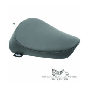 Smooth Solo Front Seat Sportster XL 82-03