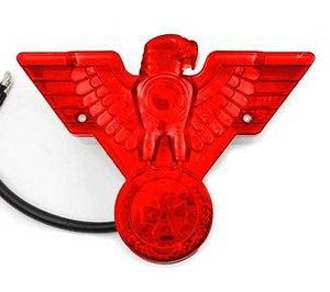 Warbird LED Tail Lamp - All models