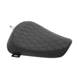 Diamond Solo Front Seat Sportster XL 82-03