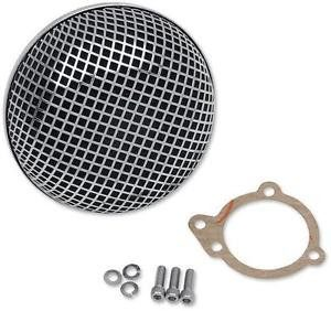 Retro Style Air Cleaner for S&S E and G Carburetors