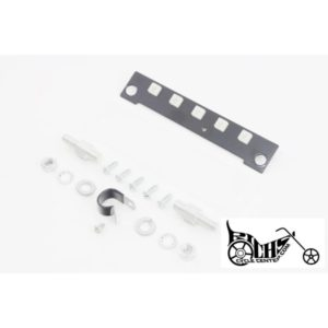 Electric Terminal Wiring Plate for Harley FL 1970-77, FX 1971-77