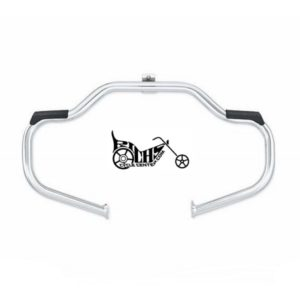 Engine Guard Harley Touring Models 09-Later 49155-09a