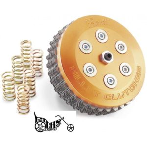 Barnett Scorpion Clutch Kit Sportster 91-Up Sportsters 98-02 Buell