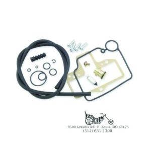 Carburetor Rebuild Kit for Mikuni HSR 42/45