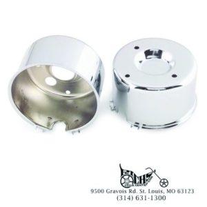 Harley Sportster Speedo/Tach Cup For XL FX FXR 84-14 Rpls 67090-85 (490856)