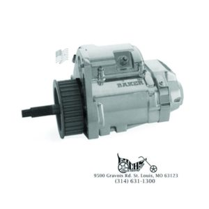 Baker 6-Speed Complete Transmission - 2.94 1st Stock Ratio 00-06