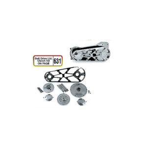 Belt Drives Ltd. Outboard Bearing Support Retro Kit