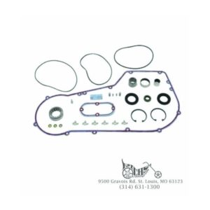 V-Twin Inner Primary Hardware Gasket Kit FXST/FLST 1994-06