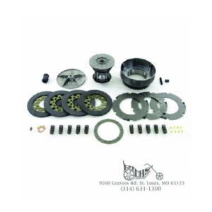 Clutch Drum Kit for Kick Starter Models FL UL 41-67