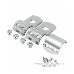 3 Piece 1'' Frame Clamp 1/2'' Hole 50904-85T