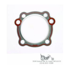 James Cylinder Head Gasket 0.045'' 84-98 Evolution 3-5/8'' 16733-85-ts 047153