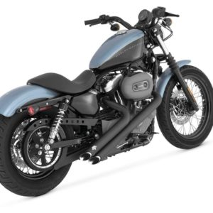Vance and Hines Sideshots 04-13 XL Sportster