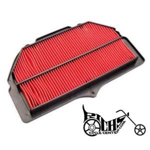 HiFlo Air Filter Suzuki 01-04 GSX-R1000 01-02 GSX-R600 00-03 GSX-R750