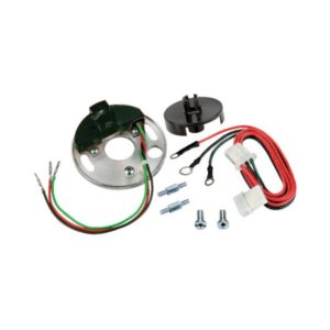 Mallory E-Spark Ignition Module Big Twin 70-99