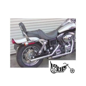Drag Pipes Dyna 91-05