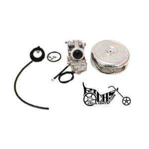 Mikuni 42mm Carburetor Kit Big Twin Evolution 90-99