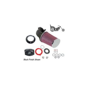 Mass Flow Intake Sportster 08-Later Chrome 29264-08