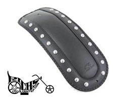 Mustang Rear Fender Bib for Solo Seat Sportsters 82-03