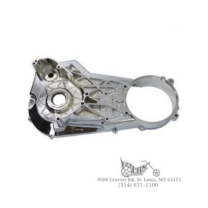 Chrome Inner Primary Cover Only for FXDWG 1994-2000 5-Speed Models