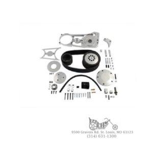BDL Top Fuel Belt Drive Kit FXST FLST Softail 91-99