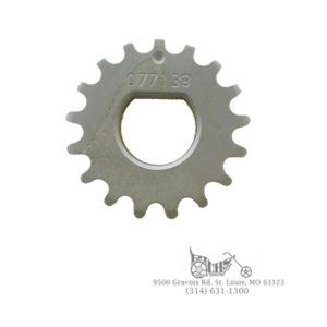 Andrews Twin Cam 99/06 Crankshaft Sprocket (Except 06 Dyna)
