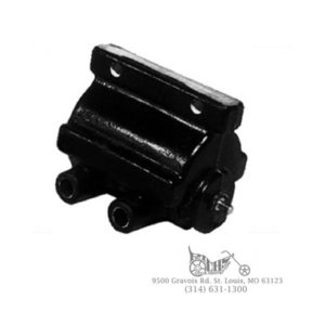 High Power 12 Volt Ignition Coil Harley Replaces 31609-65A 16054