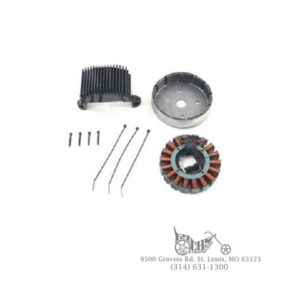 Alternator Charging System 50 Amp 3 Phase 29987-06 FLH FLT 06