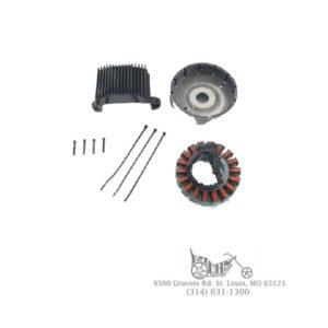 Alternator Charging System 50 Amp 3 Phase 29987-06a FLH FLT 07-08