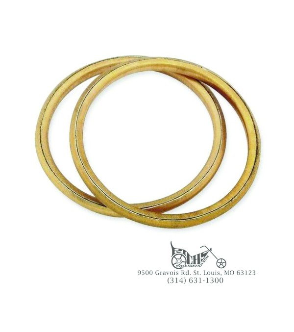 Gaskets. O-Rings & Seals – Richs Cycle Center