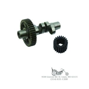 Cam Gear Kit 77-84 FLH Panhead Shovelhead Evolution