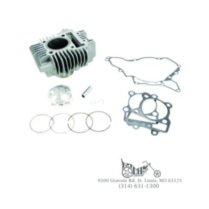 160cc Big Bore Kit Kawasaki KLX110 Suzuki DR-Z110 03-14