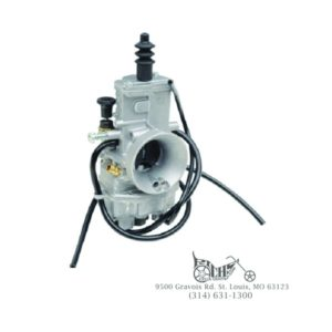TMX Series Flat Slide Performance Carburetor TMX38-18 999-832-014-3.5
