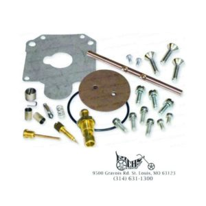 S&S Super B Master Rebuild Kit