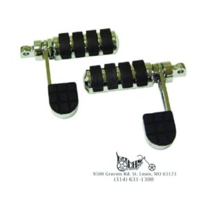 Anti Vibration Foot Rest for all Harley Models